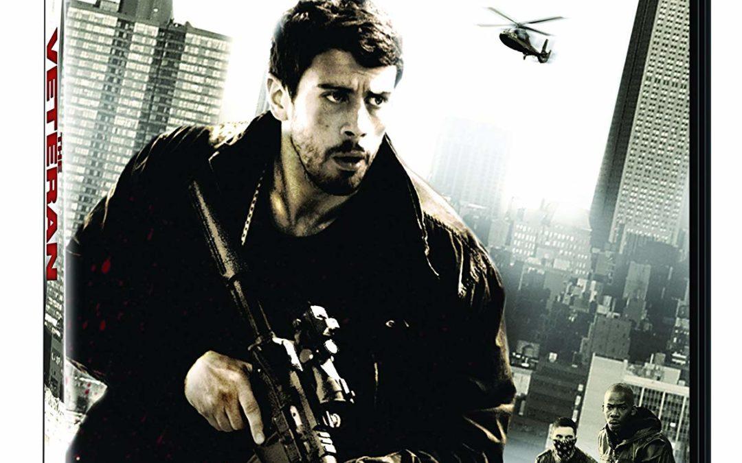 FILM: The Veteran (2011) 5/10