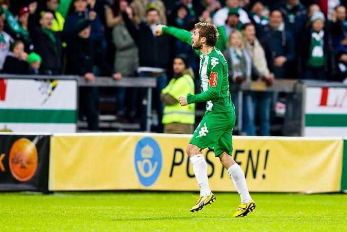 Christophe Lallet, Hammarby IF
