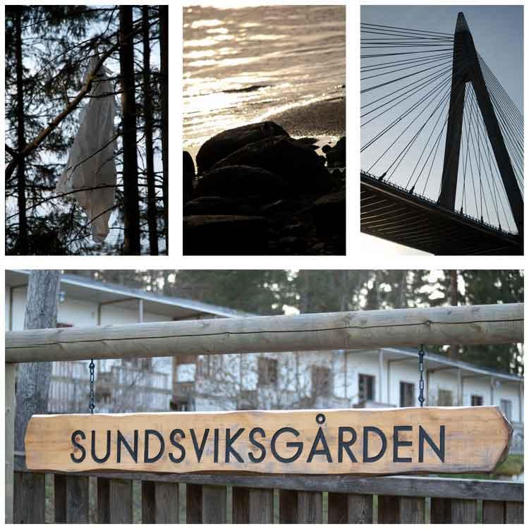 Sund i Uddevalla | FOTO: Tomas Sandström