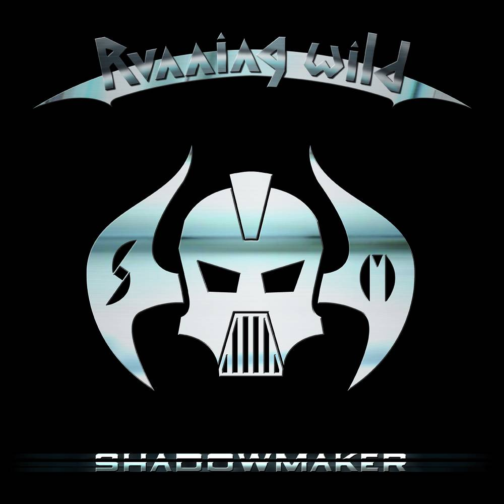 Running Wild - Shadowmaker