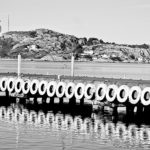 Hamnen, Bovallstrand