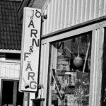 Järnaffären, Bovallstrand