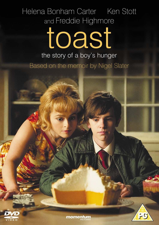 FILM: Toast